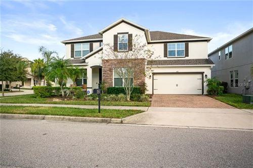 Photo of 4201 OAK LODGE WAY, WINTER GARDEN, FL 34787 (MLS # O5832916)