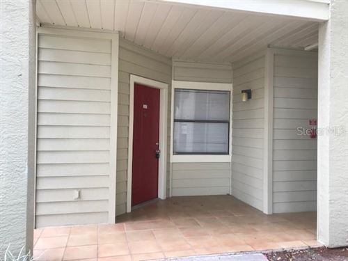 Photo of 3016 PARKWAY BOULEVARD #109, KISSIMMEE, FL 34747 (MLS # O5937916)