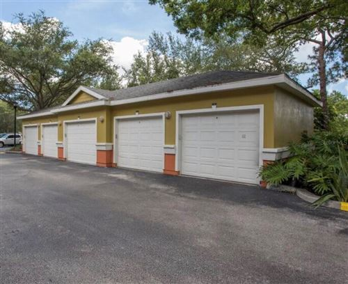 Photo of 4207 S DALE MABRY HIGHWAY #GARAGE S24, TAMPA, FL 33611 (MLS # O5980916)