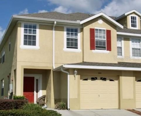 Photo of 3215 HOLDERNESS DRIVE, KISSIMMEE, FL 34741 (MLS # S5044916)