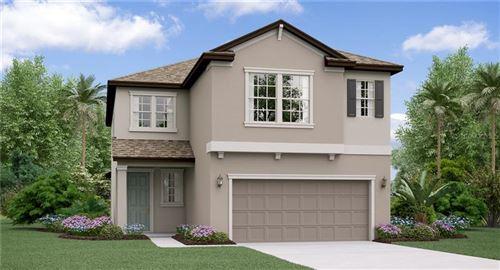 Photo of 4023 CADENCE LOOP, LAND O LAKES, FL 34638 (MLS # T3251916)