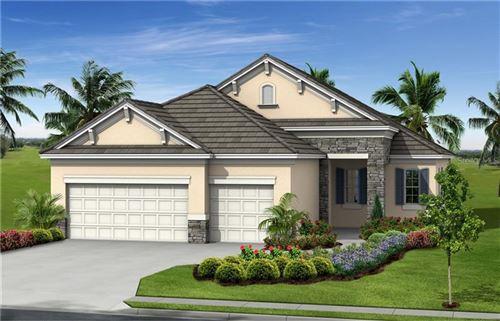 Photo of 13623 DEEP BLUE PLACE, BRADENTON, FL 34211 (MLS # T3286916)