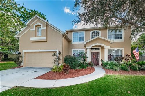 Photo of 1431 WYNDHAM LAKES DRIVE, ODESSA, FL 33556 (MLS # U8102916)