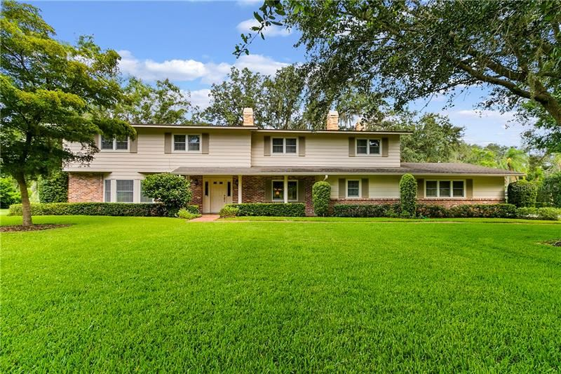 3556 E FOREST LAKE DRIVE, Sarasota, FL 34232 - #: A4460916