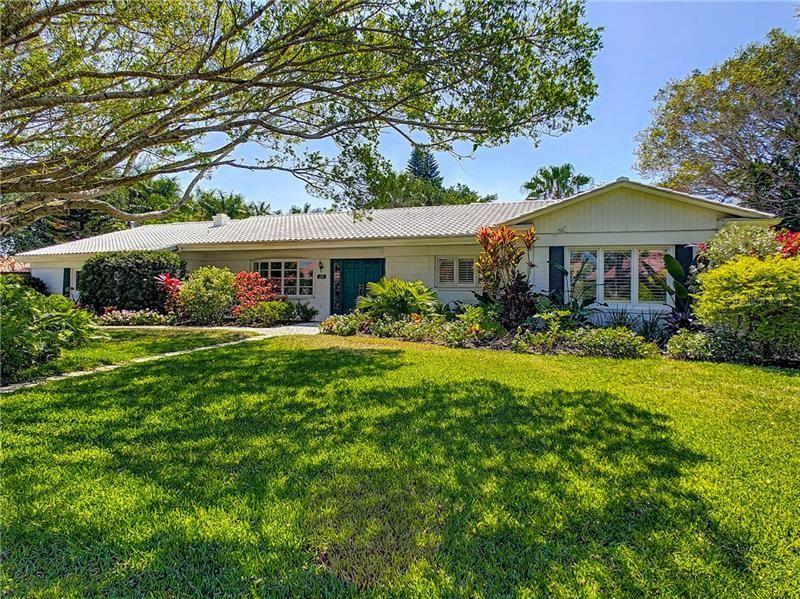 Photo of 210 SEAGULL LANE, SARASOTA, FL 34236 (MLS # A4463916)