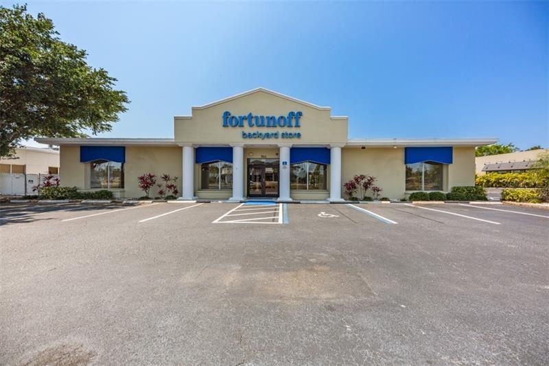 7522 S TAMIAMI TRAIL, Sarasota, FL 34231 - MLS#: A4471916