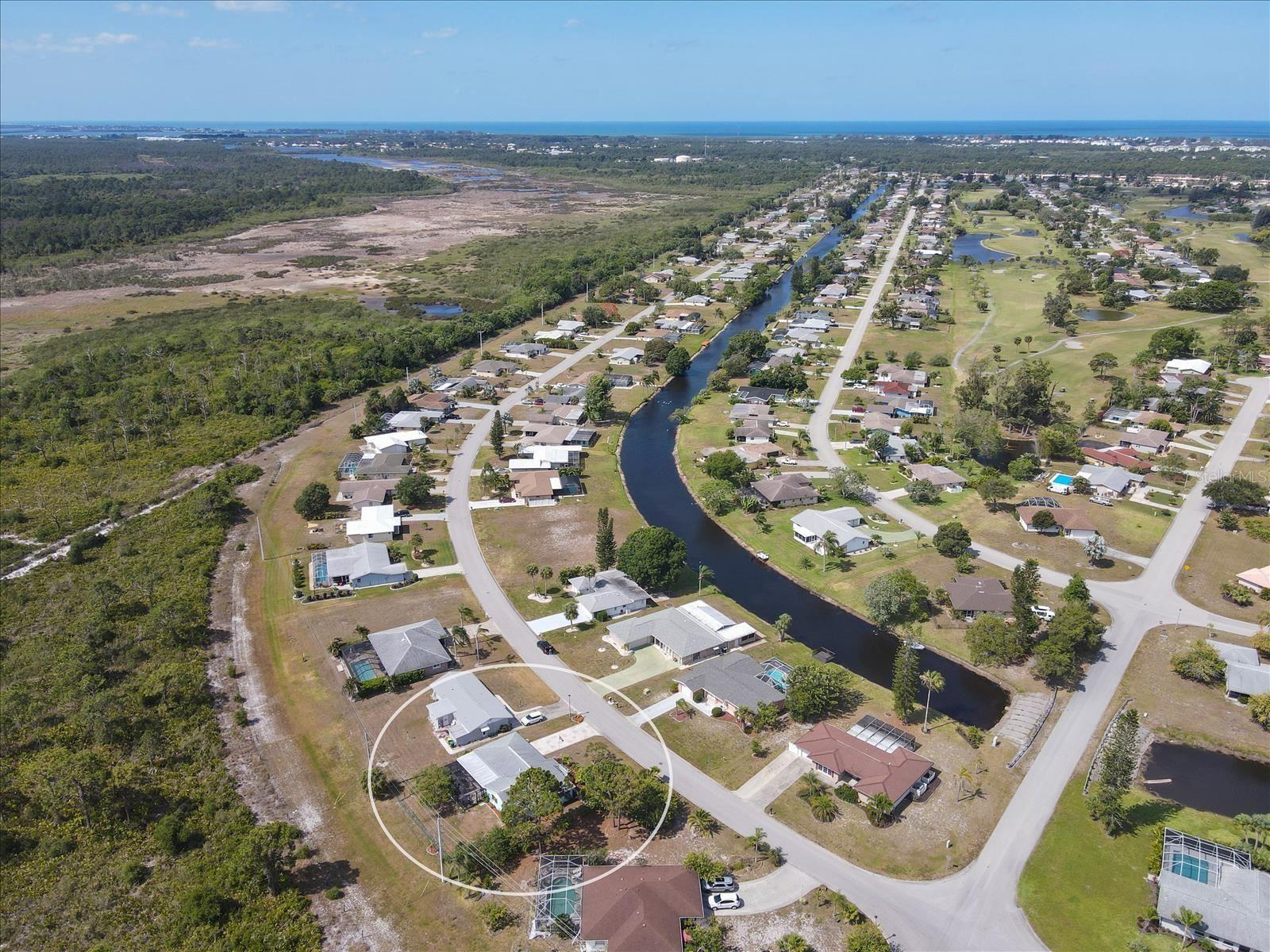 Photo of 143 ANNAPOLIS LANE, ROTONDA WEST, FL 33947 (MLS # D6118916)