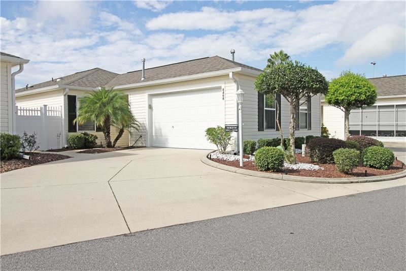 8468 SE 177TH PENMAN PLACE, The Villages, FL 32162 - #: G5033916
