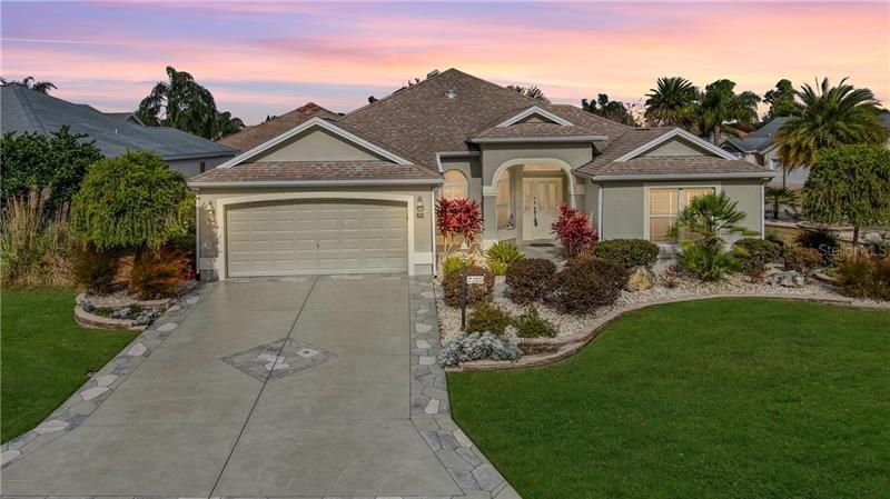 435 PRINCETON PLACE, The Villages, FL 32162 - MLS#: G5037916