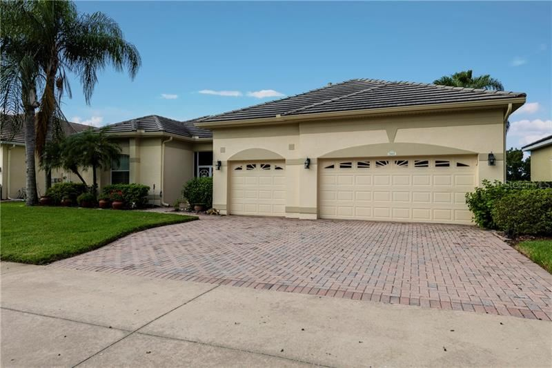 2881 HIGHLAND VIEW CIRCLE, Clermont, FL 34711 - #: O5907916