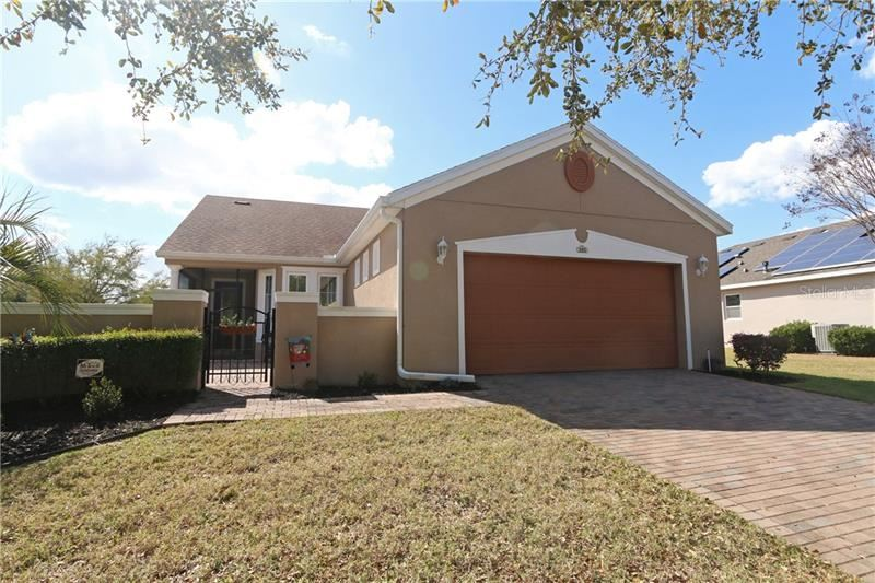 181 BALMY COAST ROAD, Groveland, FL 34736 - MLS#: O5929916