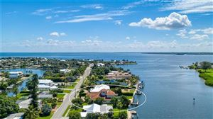 Photo of 529 KEY ROYALE DRIVE, HOLMES BEACH, FL 34217 (MLS # A4441917)