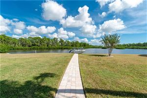 Tiny photo for 2084 OYSTER CREEK DRIVE, ENGLEWOOD, FL 34224 (MLS # D6108917)