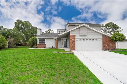 Photo of 2007 HOUNDS LAKE COURT, KISSIMMEE, FL 34741 (MLS # G5029917)