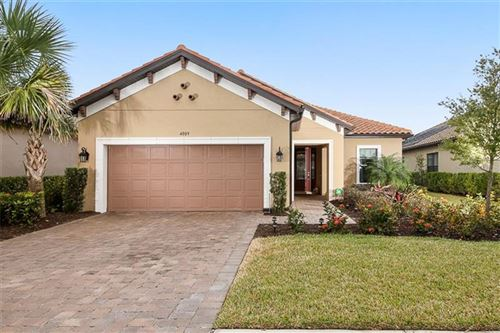 Photo of 4009 CASCINA WAY, SARASOTA, FL 34238 (MLS # N6108917)