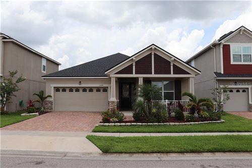 Photo of 3046 SERA BELLA WAY, KISSIMMEE, FL 34744 (MLS # S5034917)