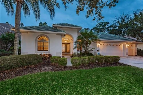 Photo of 2812 WATERS EDGE, PALM HARBOR, FL 34685 (MLS # U8065917)