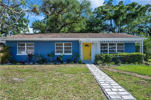 Photo of 4920 26TH AVE S, GULFPORT, FL 33707 (MLS # U8119917)