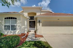 Photo of 4339 KNOLLCREST COURT, SPRING HILL, FL 34609 (MLS # W7812917)