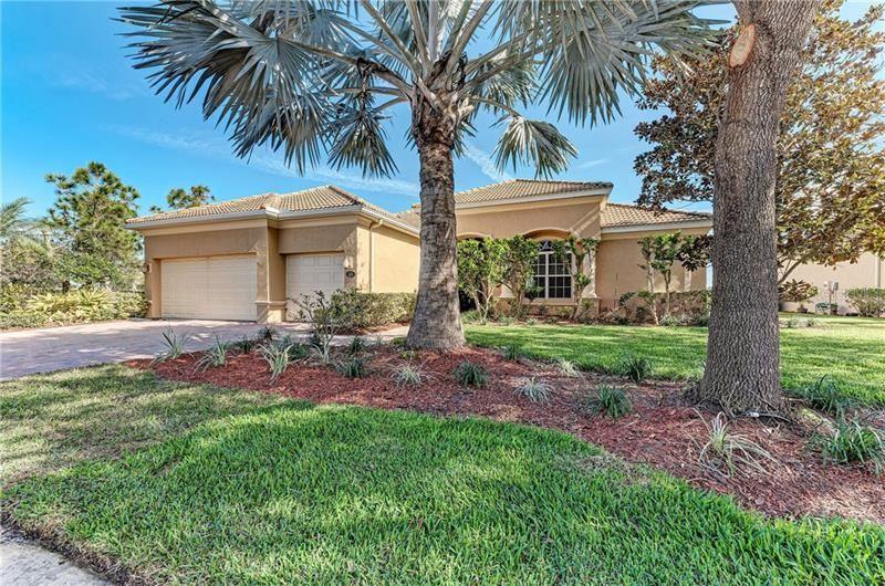 615 RIVER CRANE STREET, Bradenton, FL 34212 - MLS#: A4455917