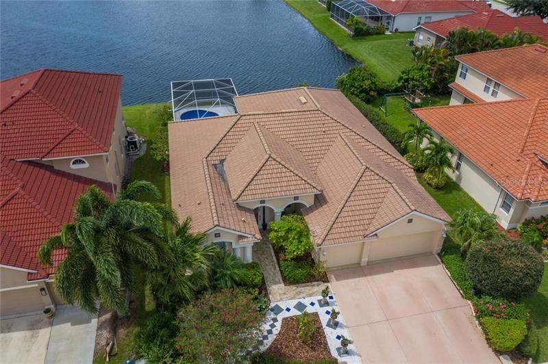 Photo of 6116 46TH LANE E, BRADENTON, FL 34203 (MLS # A4477917)