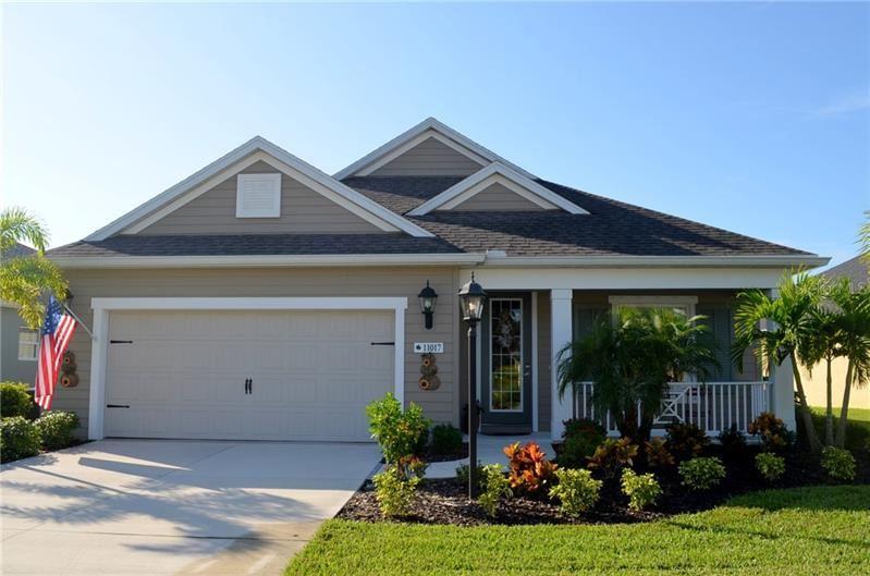 11017 BLUE MAGNOLIA LANE, Parrish, FL 34219 - #: A4479917