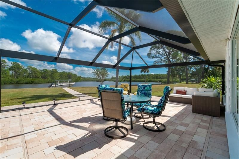 Photo for 2084 OYSTER CREEK DRIVE, ENGLEWOOD, FL 34224 (MLS # D6108917)