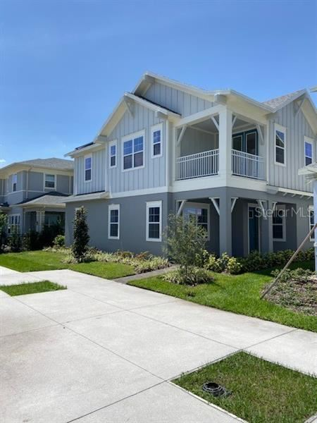 Photo of 13217 CORMACK LANE, ORLANDO, FL 32827 (MLS # O5868917)