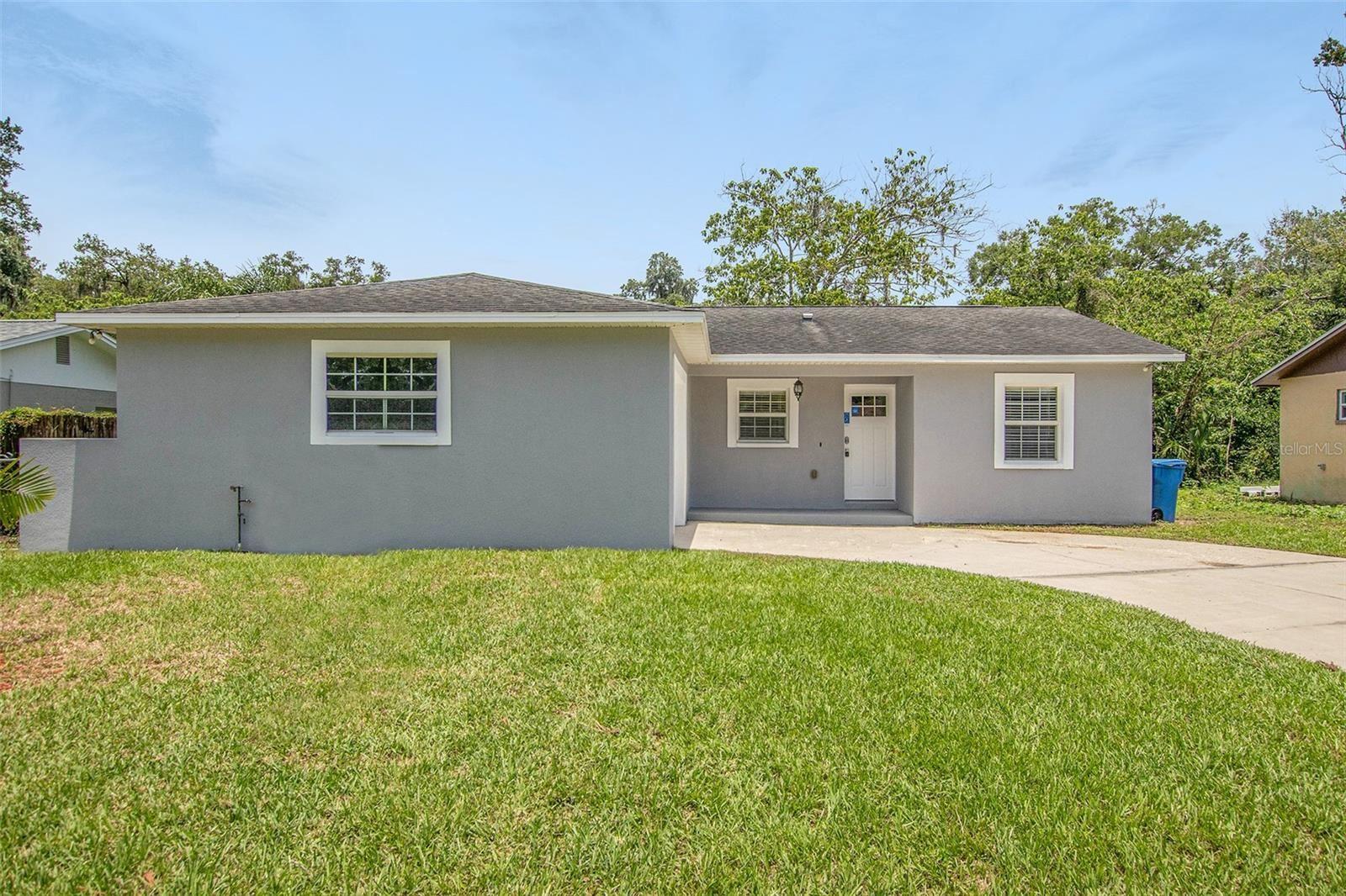 560 ROBIN HILL CIRCLE, Brandon, FL 33510 - MLS#: O5955917