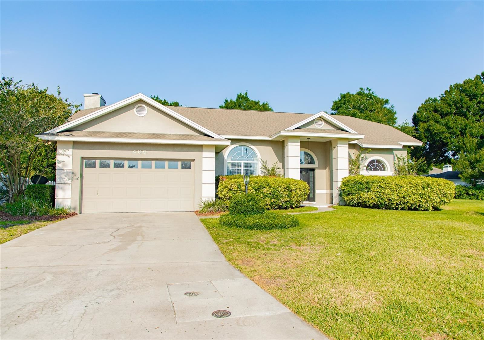 405 VALLEY COURT, Winter Haven, FL 33884 - #: P4915917