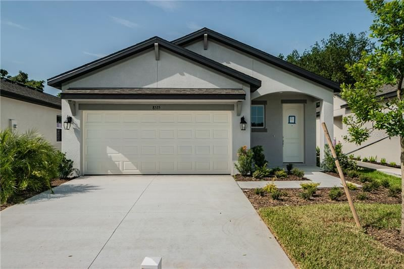 8578 STARLIGHT LOOP GLEN, Parrish, FL 34219 - MLS#: R4902917