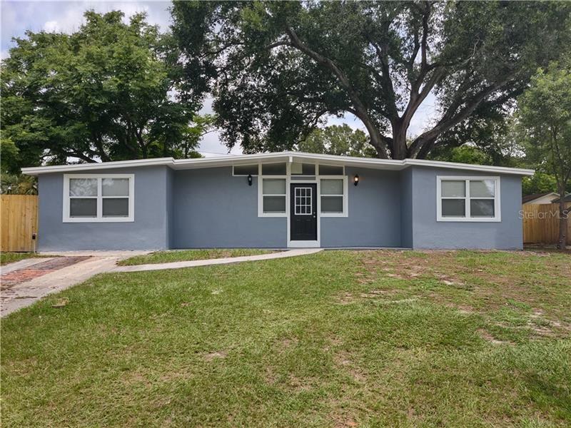 1109 DOGWOOD AVENUE, Tampa, FL 33613 - MLS#: T3255917