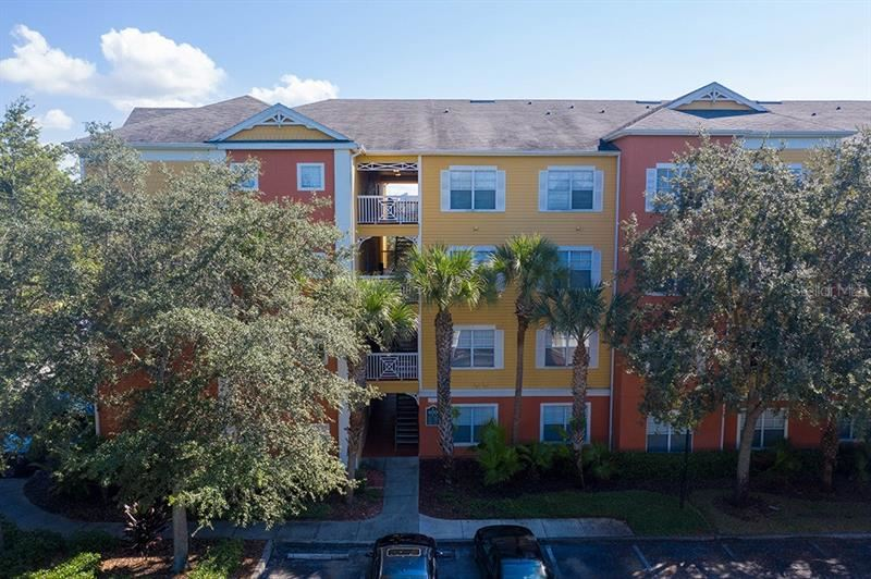 4207 S DALE MABRY HIGHWAY #6201, Tampa, FL 33611 - MLS#: T3270917
