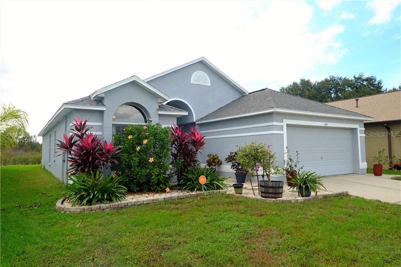 1641 MAXIMILIAN DRIVE, Wesley Chapel, FL 33543 - #: T3277917