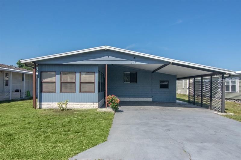 3121 MOSS HILL STREET, Wesley Chapel, FL 33543 - MLS#: T3299917