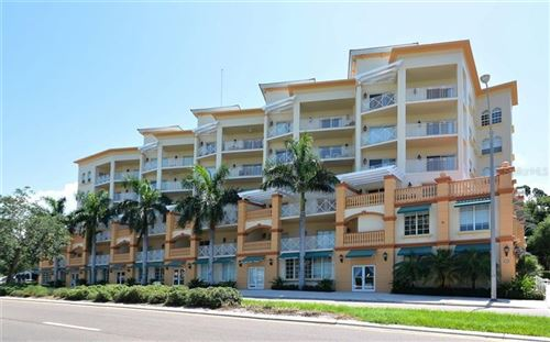Photo of 1188 N TAMIAMI TRAIL #401, SARASOTA, FL 34236 (MLS # A4457918)