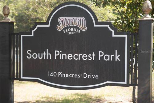Tiny photo for 113 PINECREST DRIVE, SANFORD, FL 32773 (MLS # O5873918)