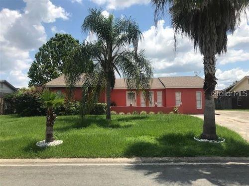 Photo of 259 KUMQUAT ROAD, KISSIMMEE, FL 34743 (MLS # S5047918)