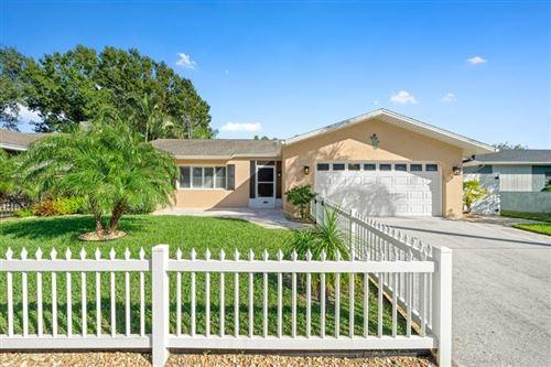 Photo of 2061 CITRUS HILL LANE, PALM HARBOR, FL 34683 (MLS # U8105918)