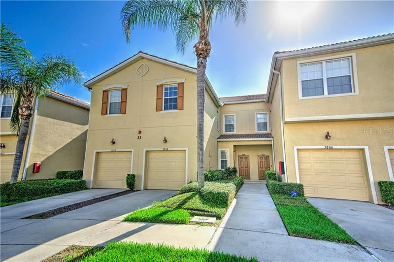 3808 PARKRIDGE CIRCLE #21-104, Sarasota, FL 34243 - #: A4476918