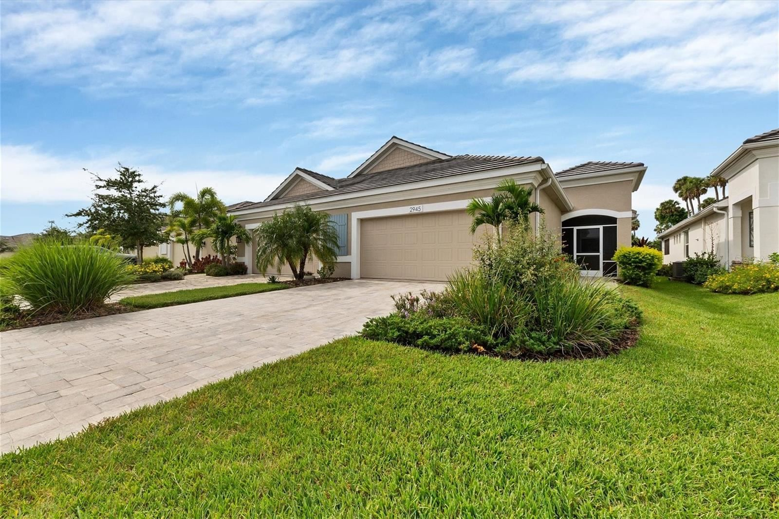 2945 TRUSTEE AVENUE, Sarasota, FL 34243 - #: A4507918