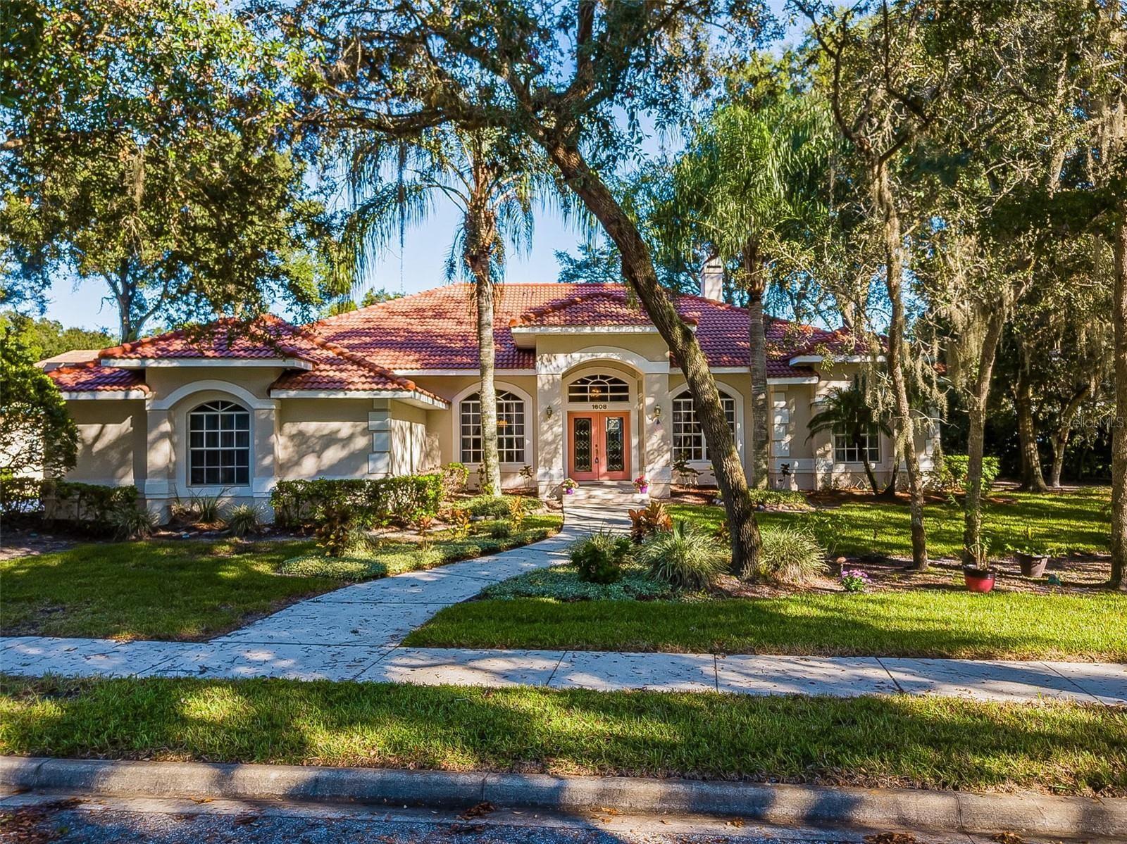 1608 ROCKDALE LOOP, Lake Mary, FL 32746 - #: O5966918