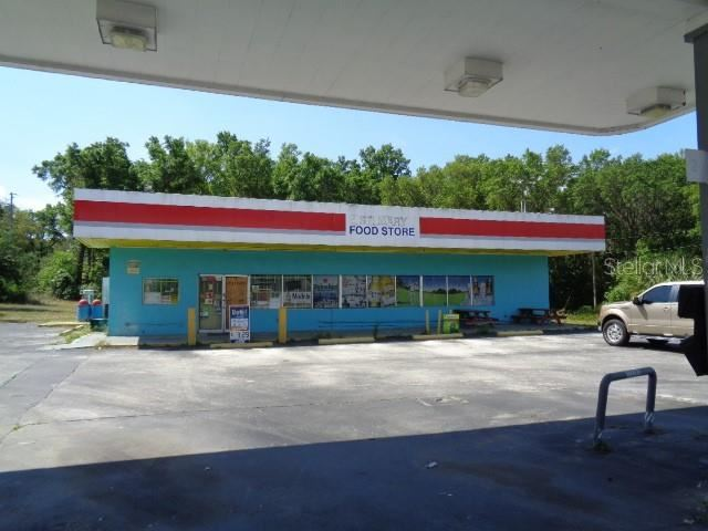Photo for 5890 W GULF TO LAKE HWY, CRYSTAL RIVER, FL 34429 (MLS # OM618918)