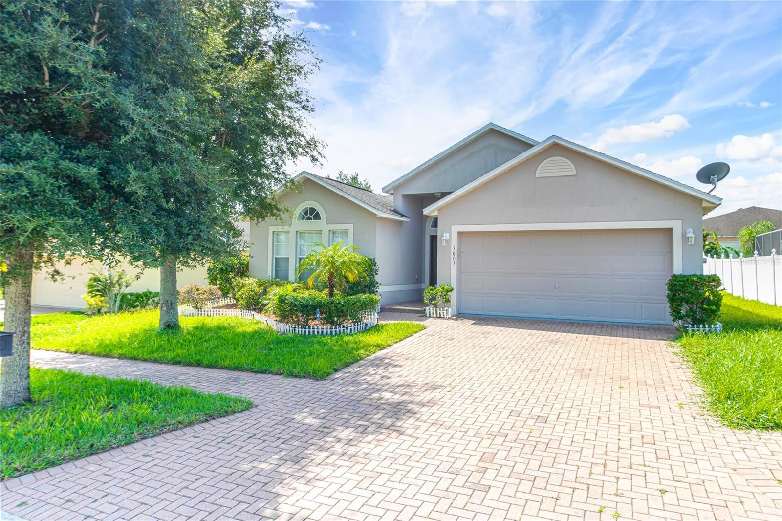 3003 PATTERSON GROVES DRIVE, Haines City, FL 33844 - #: S5055918