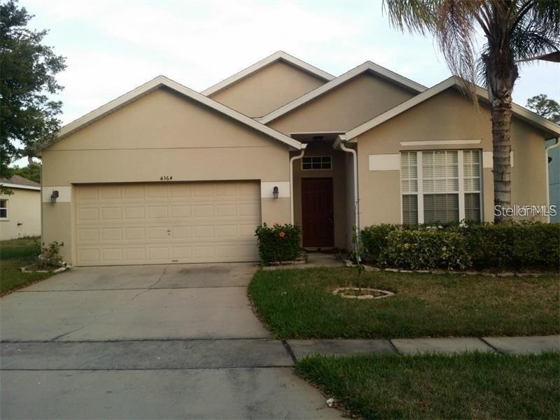 Photo of KISSIMMEE, FL 34746 (MLS # S5056918)