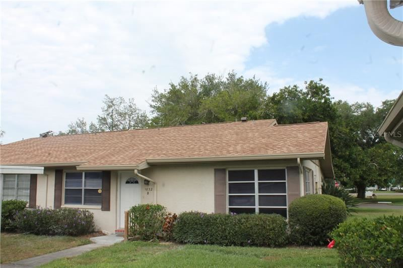 1832 FOXHUNT DRIVE #B, Sun City Center, FL 33573 - #: T3235918