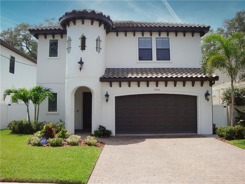 4304 W SAN PEDRO STREET, Tampa, FL 33629 - MLS#: T3238918