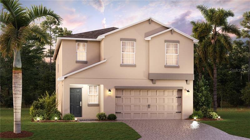 34 WHITE HORSE WAY, Groveland, FL 34736 - MLS#: T3262918