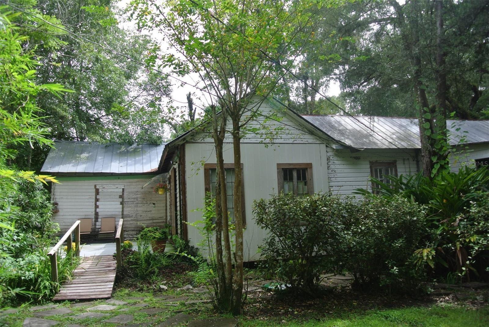 433 STAFFORD AVENUE, Brooksville, FL 34601 - #: U8134918