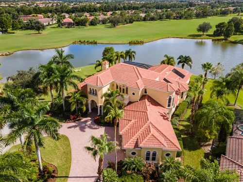 Photo of 13718 OASIS TERRACE, LAKEWOOD RANCH, FL 34202 (MLS # A4480919)
